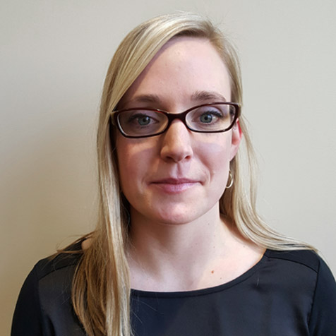 Prof. Amber Gray - Associate Professor, Accountancy