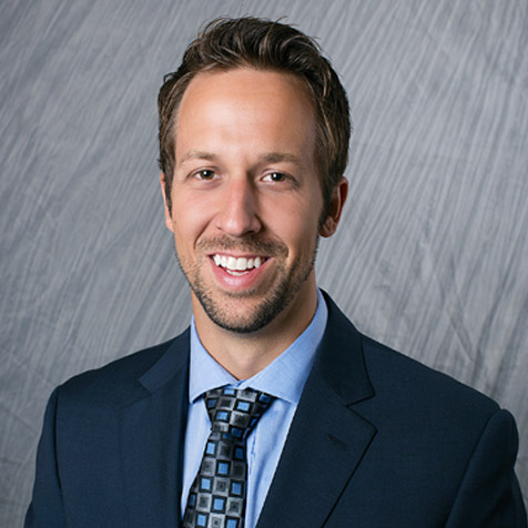 Dr. Jakob Lauver - Assistant Professor, Exercise Science and Physical Education