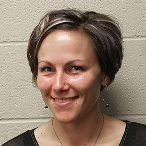 Prof. Heather Schuyler - Associate Professor, Exercise Science and Physical Education